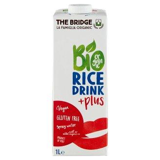 The Bridge BIO rizsital kalciummal 1 l