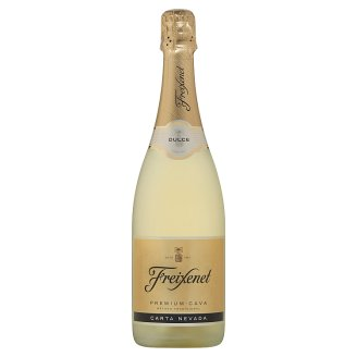 Freixenet Carta Nevada Sweet Champagne 12% 750 ml