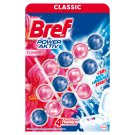 Bref Power Aktiv Flowers Toilet Block 3 x 50 g