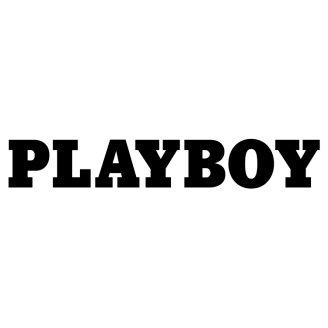 Playboy havonta megjelenő férfiaknak szóló magazin