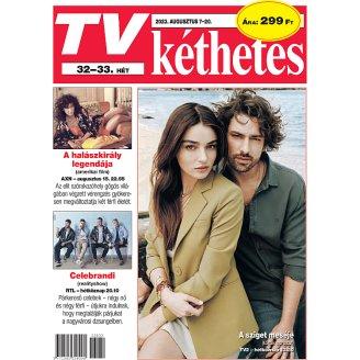 TV Kéthetes