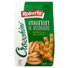 Roberto Mini Breadsticks with Palm Oil and Rosemary 150 g