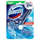 Domestos Power 5 Ocean Rimblock 55 g