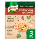Knorr carbonara spagetti alap 47 g