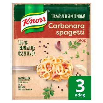 Knorr Carbonara Spaghetti Base 47 g