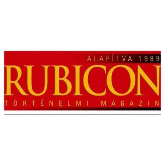 RUBICON havonta megjelenő tudomány és a kultúra aktualitásait bemutató magazin
