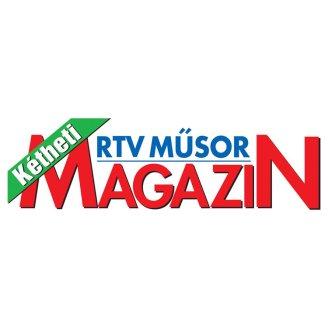 Kétheti RTV Műsormagazin kéthetente megjelenő televízió műsorokat bemutató magazin