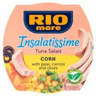 Rio Mare Insalatissime kukoricás tonhalsaláta 160 g