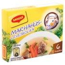 Maggi Marhahúsleves-kocka 66 g