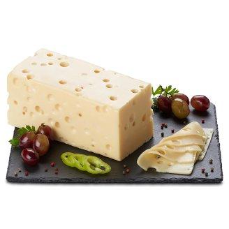 Szeretem félzsíros, félkemény trappista sajt
