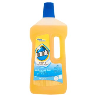 Pronto 5in1 Soapy Wooden Surface Cleaner 750 ml
