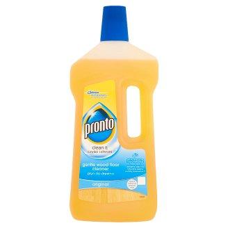 Pronto 5in1 Soapy fafelület tisztító 750 ml