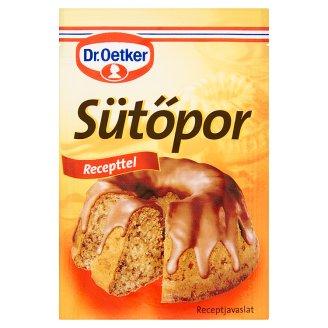 Dr. Oetker Sütőpor 12 g