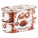 Nestlé Aero Mousse Chocolate Mousse 4 x 59 g