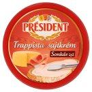 Président Ham Flavoured Trappist Cheese Spread 125 g