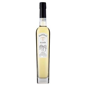 Panyolai Elixír Aged Szatmári Plum Brandy 45% 0,5 l