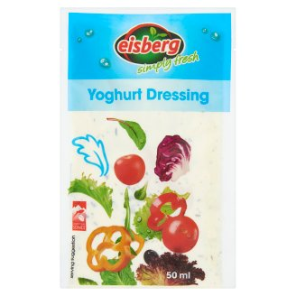 Eisberg Yoghurt Dressing 50 ml