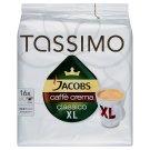 Tassimo Jacobs Café Crema Classico XL kávékapszulák 16 db 132,8 g