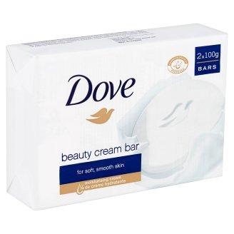 Dove Beauty Cream Bar krémszappan 2 x 100 g
