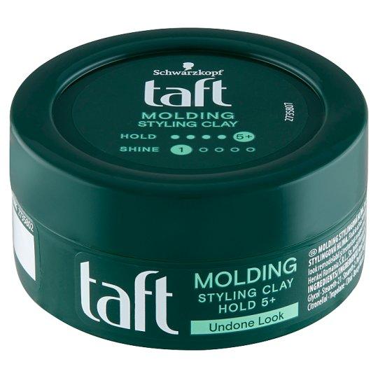 Taft Looks Molding Clay hajformázó krém 75 ml