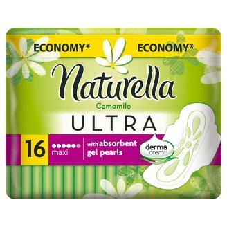 Naturella Ultra Maxi Camomile Egészségügyi Betét 16 db