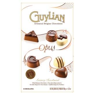 Guylian Opus Belgian Chocolate Selection 90 g