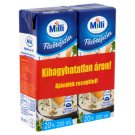 Milli Perfecto UHT Cooking Cream 2 x 200 ml
