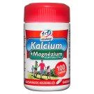 1x1 Vitaday Calcium+Magnesium Supplement Tablets 100 pcs 140 g