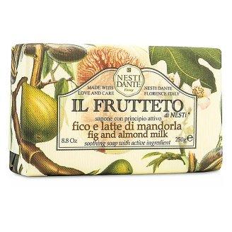 Nesti Dante Il Frutteto Soap with Fig and Almond Milk 250 g