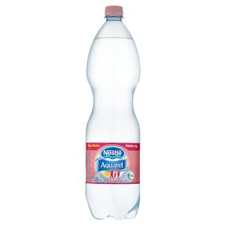 Nestlé Aquarel Still Natural Mineral Water 1,5 l