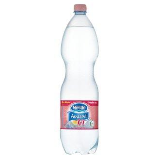 Nestlé Aquarel szénsavmentes természetes ásványvíz 1,5 l