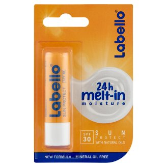 Labello Sun Protect ajakápoló SPF 30 4,8 g