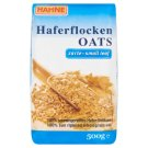 Hahne Small Leaf Oats 500 g