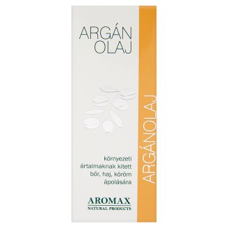 Aromax Argan Oil 20 ml