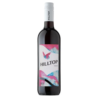 Édes Hilltop Red Cuvée Red Wine 12,5% 75 cl