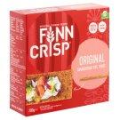Finn Crisp Thin Rye Crispbread 200 g