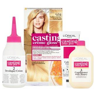 image 2 of L'Oréal Paris Casting Crème Gloss 931 Vanilla Ice Cream Care Hair Colorant