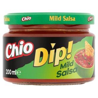 Chio Dip Mild Salsa Tomato-Paprika Sauce 200 ml