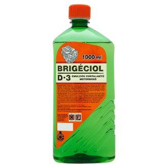 Brigéciol D-3 Emulsive Degreasing Engine Cleaner 1000 ml
