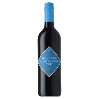 Taschner Soproni Kékfrankos Classic száraz vörösbor 12,5% 750 ml