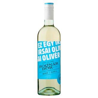 Bognár BorBirtok Felső-Magyarországi Irsai Olivér Dry White Wine 12% 0,75 l