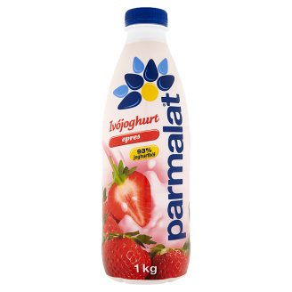 Parmalat Strawberry Flavoured Yoghurt Drink 1 kg