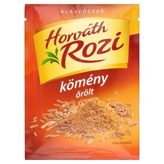 Horváth Rozi Ground Cumin 25 g