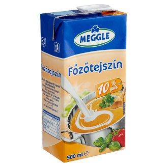 Meggle UHT Cooking Cream 10% 500 ml