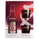Chivas Regal skót whisky + 2 pohár 40% 0,7 l
