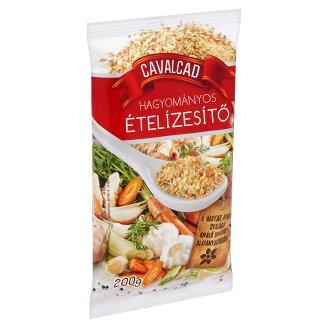 Cavalcad hagyományos ételízesítő 200 g