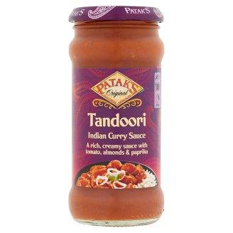 Patak's Tandoori curryszósz 350 g
