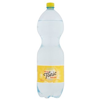 Tesco Tonic Indian Water 2 l