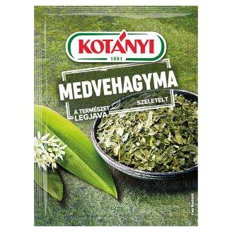 Kotányi Sliced Ramsons 6 g