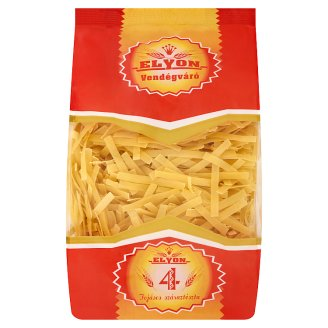 Elyon Tagliatelle Dry Pasta with 4 Eggs 500 g